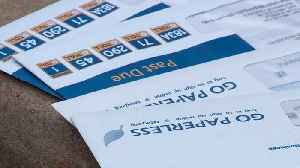 Toll Fines Cause Turmoil for Oklahoma Family After SUV Trade-in [Video]