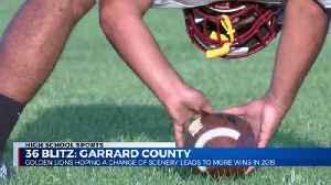 36 Blitz: Garrard County Golden Lions [Video]