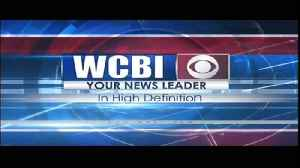 WCBI NEWS AT SIX - August 9, 2019 [Video]