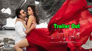 Prabhas-Shraddha promises power-packed action in Saaho | Trailer Out [Video]