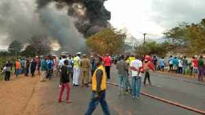 At Least 61 Dead, 70 Injured After Oil Tanker Explosion In Tanzania [Video]