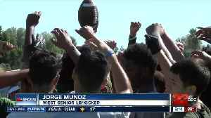 2-A-Days: West High Vikings [Video]