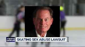 Man accuses former figure skating coach of sexual abuse, names two metro Detroit skating centers [Video]
