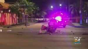 Miami Police Make Arrest In Connection To Deadly Hit and Run [Video]