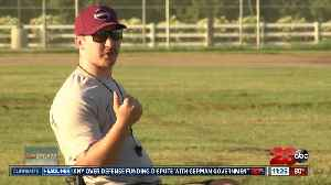 2-A-Days: Independence Falcons [Video]
