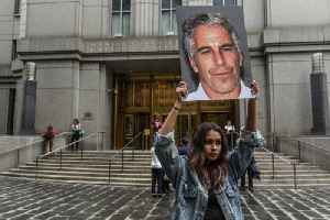 News video: Accused Sex Trafficker Jeffrey Epstein Dies by Suicide in Prison Cell