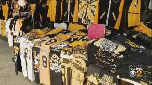 Steelers Fans Spend Big As Football Season Kicks Off [Video]