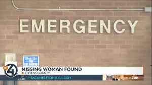 Woman who went missing while huckleberry picking found safe [Video]