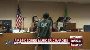 Yakima murder on Easter Sunday [Video]
