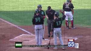 TinCaps Unable to Break Out Brooms Against Dragons [Video]