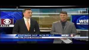 WCBI News at Six - Saturday August 10th, 2019 [Video]