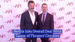 Game Of Thrones Creators Switch Networks [Video]
