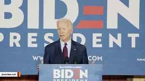 Trump Questions Biden's Mental Fitness For Presidency [Video]