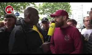 Newcastle 0-1 Arsenal | I'm Proud Of Nelson & Willock! (Turkish) [Video]