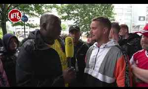 Newcastle 0-1 Arsenal  | Mike Ashley Please Just Sell Up! (The Magpie Channel) [Video]