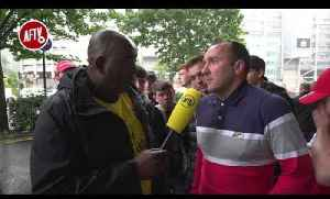 Newcastle 0-1 Arsenal | The #WeCareDoYou Movement Was A Massive Turning Point! [Video]