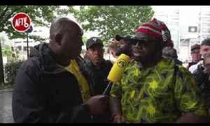 Newcastle 0-1 Arsenal  | Guendouzi Bossed The Midfield! (Kelechi) [Video]