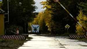 News video: Russian test accident kills five nuclear staff