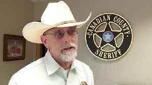 New Phone Scam Uses Name of Legitimate Employee at Oklahoma Sheriff's Office [Video]