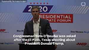Democratic Candidates Call Donald Trump A Supremacist [Video]