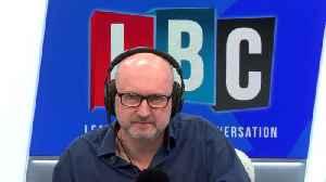 Clive Bull Grills New Ukip Leader Richard Braine [Video]
