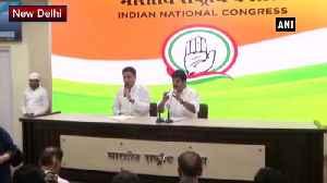 News video: Sonia Gandhi to be interim Congress president, says K C Venugopal