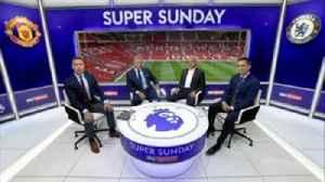 Mourinho debuts on Sky Sports [Video]