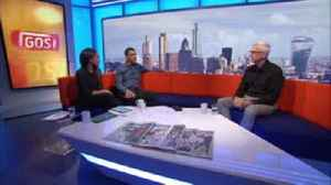 Pardew can't see past City for title [Video]