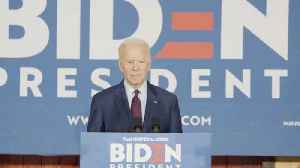 News video: Biden Said He Was Vice President During Parkland Shooting