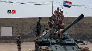 '400 UAE vehicles' used in Yemen offensive to seize Aden [Video]
