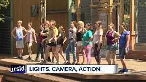 Students shine in Shakespeare Apprentice Program [Video]