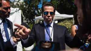 'Mooch' Madness! Trump Blasts Anthony Scaramucci as 'Incapable,' Former Aide Fires Back [Video]