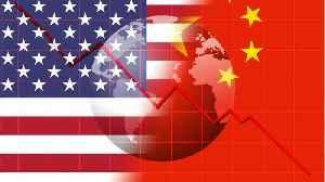 Goldman Sachs: The U.S.-China Trade War Is Triggering Recession [Video]