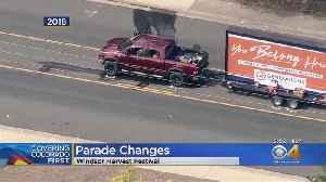 Windsor Officials Change Harvest Festival Parade Rules [Video]