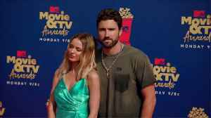 Brody Jenner pokes fun at Miley Cyrus' kiss with ex Kaitlynn [Video]