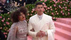 Priyanka Chopra and Nick Jonas wanted a small wedding [Video]