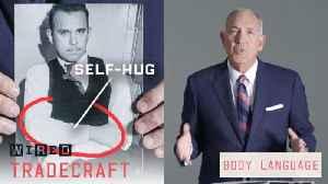 Former FBI Agent Breaks Down Gangsters' Body Language [Video]