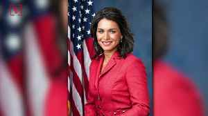 Presidential Candidate Tulsi Gabbard Leaves Campaign Trail for Two-Week National Guard Service [Video]