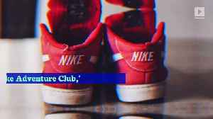 Nike Reveals New Subscription for Children's Sneakers [Video]