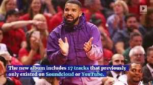 Drake's 'Care Package' Tops 'Billboard' 200 [Video]