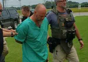 Fugitive Curtis Watson Arrested After Major Manhunt in Tennessee [Video]