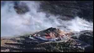 Gran Canaria Wildfire Sparks Evacuations [Video]