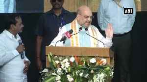 Confident that terrorism in Kashmir will be finished Amit Shah on Article 370 [Video]