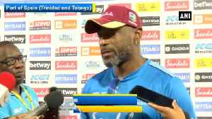 Bowlers bowled really well today, says WI coach Floyd Relfer [Video]