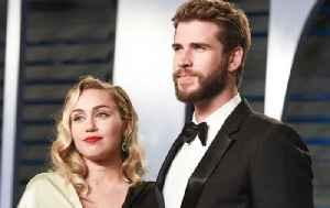 News video: Trending: Miley Cyrus confirms split from Liam Hemsworth, Matt Bellamy marries model Elle Evans, and Gwyneth Paltrow forgets Sam