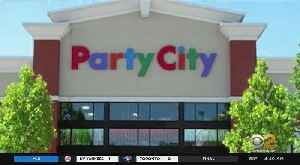 Party City Plans To Close More Stores [Video]