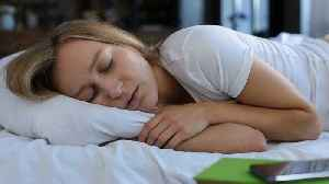 News video: New Advancements in Treating Obstructive Sleep Apnea