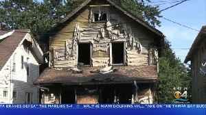 News video: Five Children Dead In Pennsylvania Day Care Fire