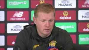 Lennon: We won't sell anymore top players [Video]