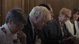 Boris Johnson orders urgent review of prison sentencing [Video]